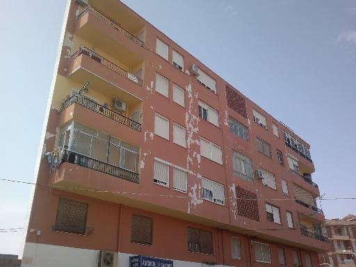 Piso en venta en Sax, Alicante, Calle Persianas, 24.840 €, 4 habitaciones, 1 baño, 90 m2