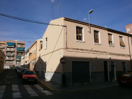 Piso en venta en Diputación, Elche/elx, Alicante, Calle Olegario Domarco Seller, 25.542 €, 2 habitaciones, 1 baño, 71 m2