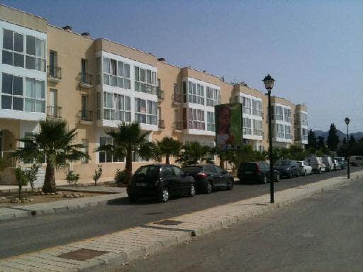 Piso en venta en L´asil, Turre, Almería, Avenida Almeria, 43.670 €, 3 habitaciones, 2 baños, 81 m2