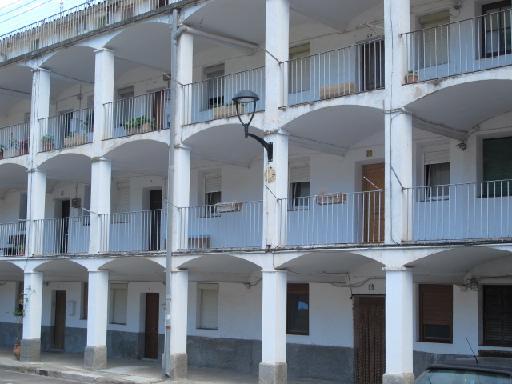 Piso en venta en L´asil, Casserres, Barcelona, Calle de Les Galeries, 36.583 €, 2 habitaciones, 1 baño, 88 m2