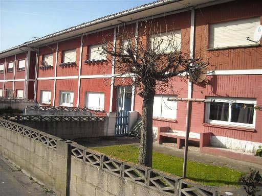 Piso en venta en Cazoña, Santander, Cantabria, Calle los Porturarios, 59.100 €, 3 habitaciones, 1 baño, 71 m2