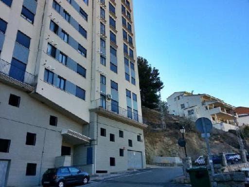 Piso en venta en Grupo San Cristóbal, Lucena del Cid, Castellón, Calle San Isidro Labradro, 41.440 €, 4 habitaciones, 2 baños, 101 m2