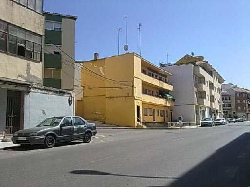 Piso en venta en Linares, Jaén, Calle Senda de la Moza, 15.680 €, 2 habitaciones, 1 baño, 53 m2