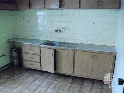 Piso en venta en Piso en Lleida, Lleida, 34.939 €, 3 habitaciones, 1 baño, 76 m2