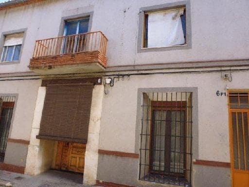 Piso en venta en Alberic, Valencia, Calle Olivera, 24.569 €, 4 habitaciones, 1 baño, 79 m2