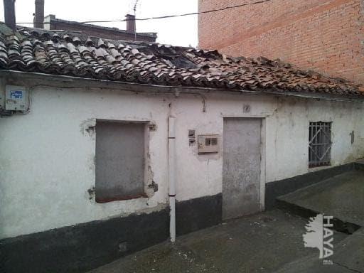 Casa en venta en Girón, Valladolid, Valladolid, Calle Rambla, 32.898 €, 2 habitaciones, 100 m2