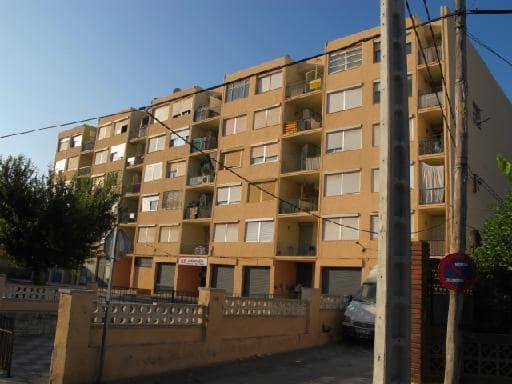 Piso en venta en Torrelles de Foix, Barcelona, Calle Raval, 28.970 €, 3 habitaciones, 1 baño, 61 m2