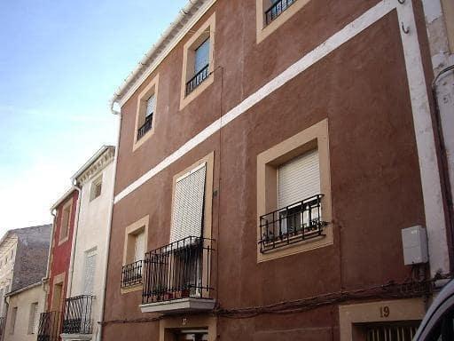 Piso en venta en Cañada de Agra, Hellín, Albacete, Calle Alhondiga, 21.669 €, 5 habitaciones, 1 baño, 105 m2