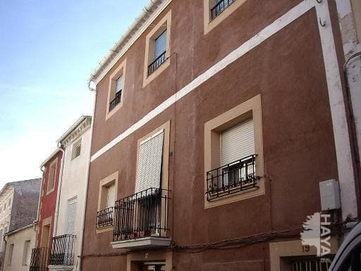 Piso en venta en Cañada de Agra, Hellín, Albacete, Calle Alhondiga, 41.825 €, 5 habitaciones, 1 baño, 105 m2