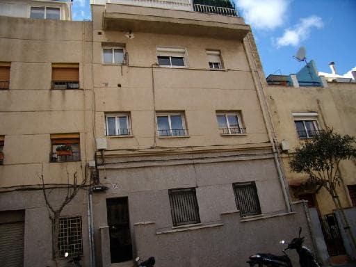 Piso en venta en Badalona, Barcelona, Calle Orio, 49.795 €, 2 habitaciones, 2 baños, 54 m2