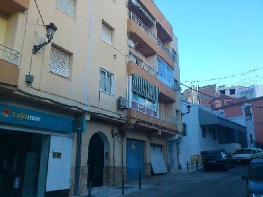 Piso en venta en Macael, Almería, Calle de los Huertos, 43.597 €, 3 habitaciones, 1 baño, 93 m2