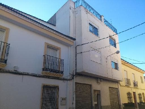 Piso en venta en Albox, Almería, Calle Herrerias, 26.812 €, 3 habitaciones, 1 baño, 76 m2