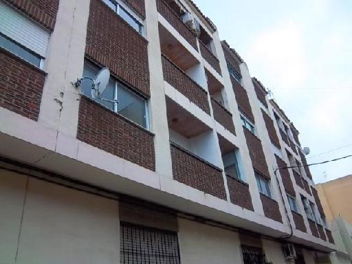 Piso en venta en El Verger, Alicante, Calle San Antonio, 44.321 €, 3 habitaciones, 2 baños, 96 m2