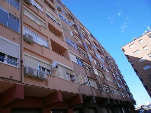 Piso en venta en Gualda, Lleida, Lleida, Calle Ciutadella, 56.706 €, 3 habitaciones, 1 baño, 96 m2