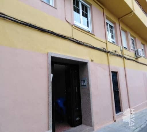 Piso en venta en Casco Urbano Ibi, Ibi, Alicante, Calle Amancio Casarejos, 49.668 €, 3 habitaciones, 1 baño, 125 m2