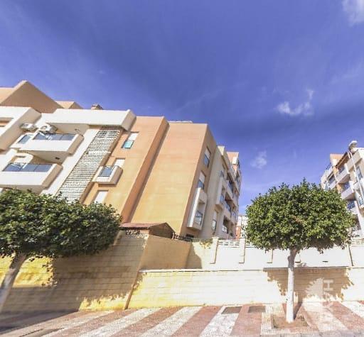 Piso en venta en Playa Serena, Roquetas de Mar, Almería, Calle Archivo de Indias, 90.072 €, 3 habitaciones, 2 baños, 100 m2