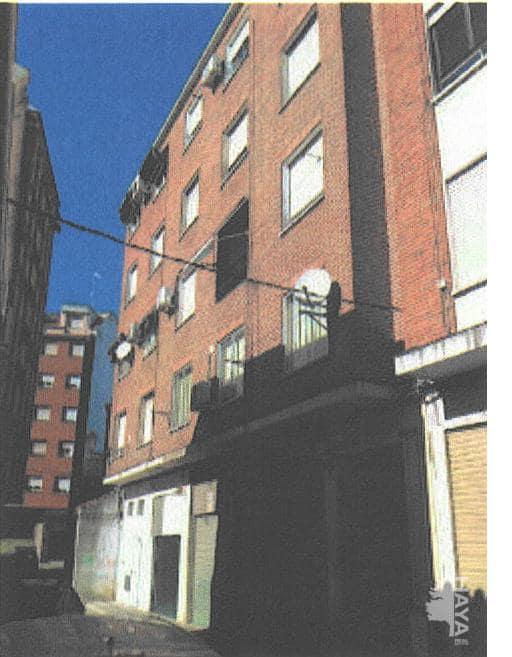 Piso en venta en Talavera de la Reina, Toledo, Calle Poeta Rafael Morales, 46.200 €, 2 habitaciones, 1 baño, 76 m2