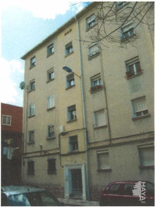 Piso en venta en Cuenca, Cuenca, Calle Martin Alhaja, 34.000 €, 2 habitaciones, 1 baño, 54 m2