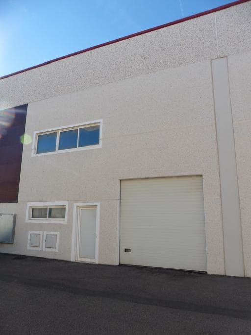 Industrial en venta en La Muela, Zaragoza, Calle Nicaragua, 50.129 €, 150 m2