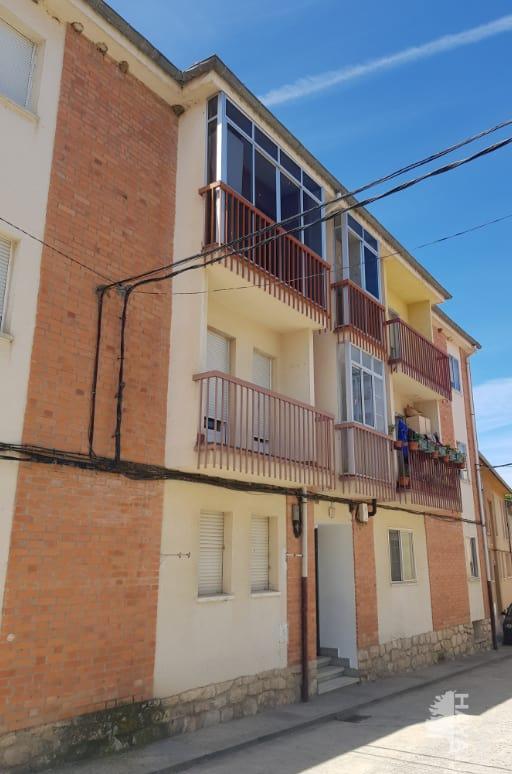 Piso en venta en Segovia, Segovia, Calle los Perros, 57.018 €, 3 habitaciones, 1 baño, 80 m2