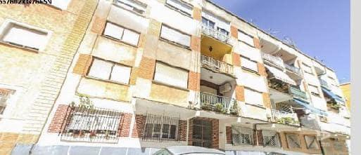 Piso en venta en Cartagena, Murcia, Calle Zafiro, 61.800 €, 3 habitaciones, 1 baño, 91 m2