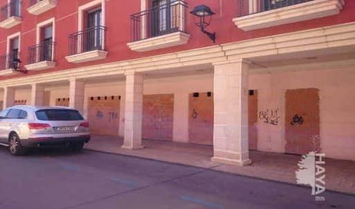 Local en venta en Tomelloso, Ciudad Real, Calle Juan Pablo Ii, 135.200 €, 189 m2