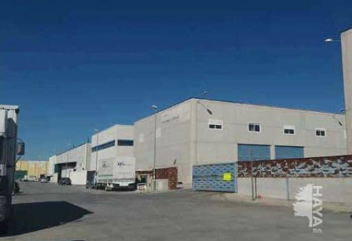 Industrial en alquiler en Nuevo Borox, Borox, Toledo, Calle Niquel, 450 €, 482 m2