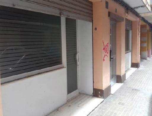 Local en venta en Burjassot, españa, Calle Maestro Giner, 49.616 €, 200 m2