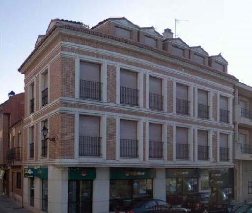 Piso en venta en Mojados, Valladolid, Plaza San Juan, 110.000 €, 2 habitaciones, 1 baño, 84 m2