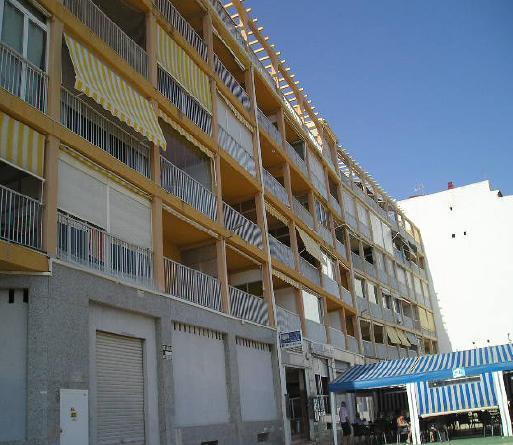 Piso en venta en Torrevieja, Alicante, Calle Guardamar, 167.000 €, 3 habitaciones, 2 baños, 123 m2