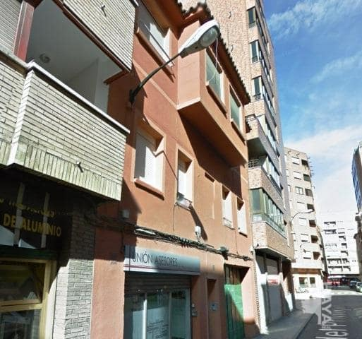 Piso en venta en San José, Zaragoza, Zaragoza, Calle Privilegio de la Union, 73.100 €, 3 habitaciones, 1 baño, 81 m2