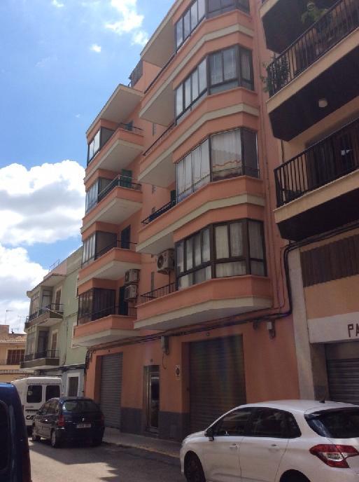 Piso en venta en Inca, Baleares, Calle Miquel Servet, 108.000 €, 3 habitaciones, 1 baño, 88 m2