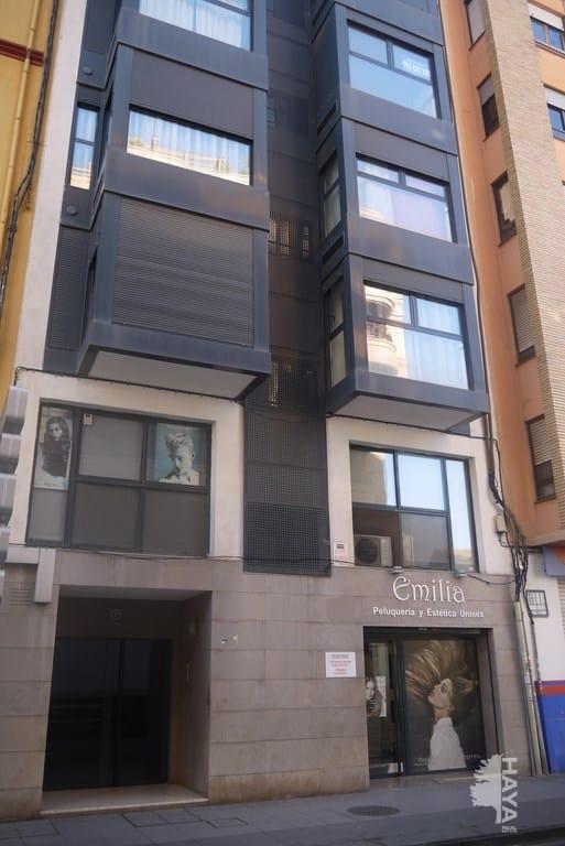 Piso en venta en Urbanización Penyeta Roja, Castellón de la Plana/castelló de la Plana, Castellón, Calle Joaquin Costa, 56.800 €, 1 habitación, 1 baño, 37 m2
