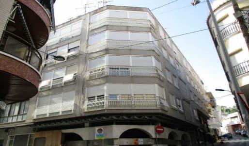 Piso en venta en Busot, Alicante, Calle San Pascual, 43.500 €, 3 habitaciones, 1 baño, 91 m2
