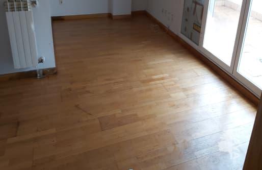 Piso en venta en Valladolid, Valladolid, Calle Cl Ribazo Num 16 3 Ati B,, 103.532 €, 2 habitaciones, 1 baño, 77 m2