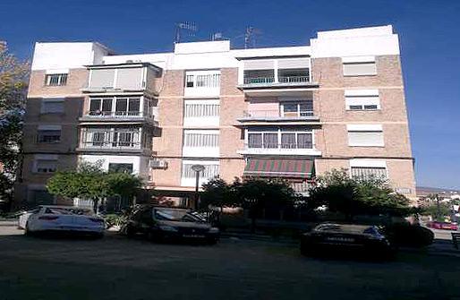 Piso en venta en Las Vegas, Lucena, Córdoba, Calle Zuheros, 30.000 €, 2 habitaciones, 1 baño, 66 m2