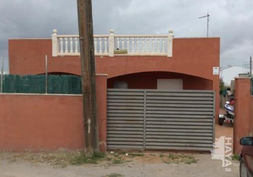 Casa en venta en Sínia de Sant Gervasi, Vilanova I la Geltrú, Barcelona, Calle la Partida I Xicarro, 85.631 €, 2 habitaciones, 1 baño, 116 m2