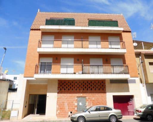 Piso en venta en Las Arboledas, Archena, Murcia, Calle Alcalde Roque Carrillo, 73.401 €, 3 habitaciones, 4 baños, 95 m2
