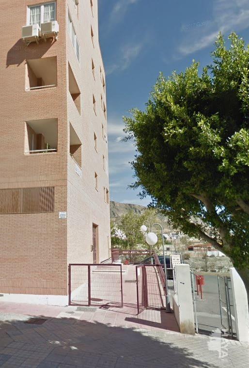 Piso en venta en Aguadulce, Roquetas de Mar, Almería, Avenida Pedro Muñoz Seca, 136.000 €, 3 habitaciones, 1 baño, 2 m2