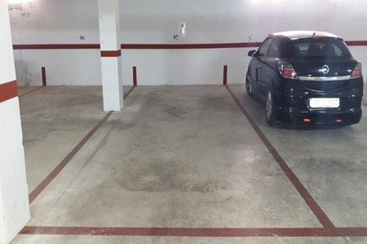 Parking en venta en Bockum, Orihuela, Alicante, Calle Cabo Tiñoso, 9.000 €, 25 m2