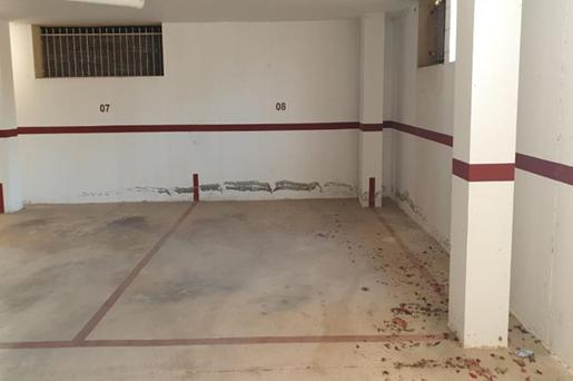 Parking en venta en Bockum, Orihuela, Alicante, Calle Cabo Tiñoso, 8.000 €, 37 m2
