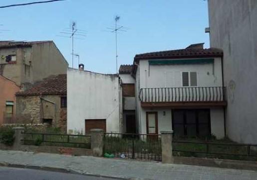 Suelo en venta en Ca N`erola, Breda, Girona, Calle Codols, 82.800 €, 377 m2