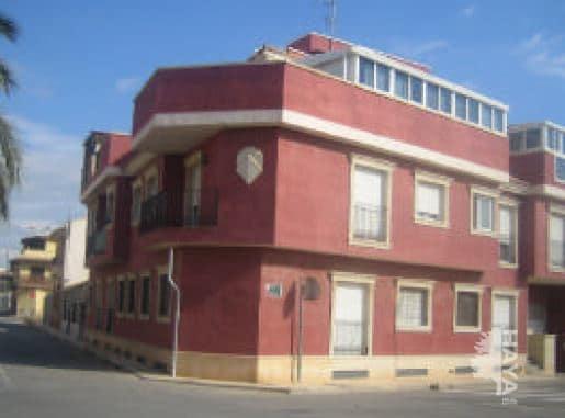 Piso en venta en Pilar de la Horadada, Alicante, Calle Siglo Xxi, 72.000 €, 2 habitaciones, 2 baños, 70 m2