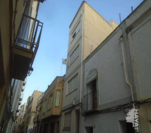 Piso en venta en Benicarló, Castellón, Calle Riu, 95.000 €, 1 baño