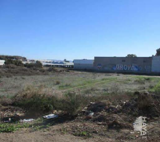 Suelo en venta en Oliveros, Almería, Almería, Calle Sup-cañ-03/801 0, Bajo, 192.000 €, 1950 m2
