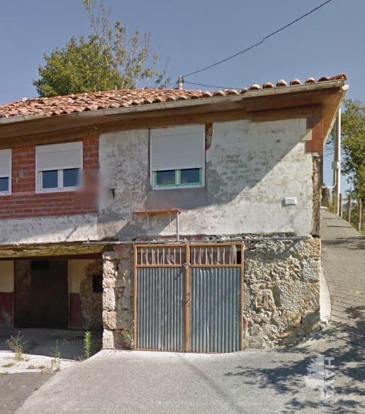 Casa en venta en Piloña, Asturias, Lugar Santianes, 70.000 €, 3 habitaciones, 1 baño, 160 m2