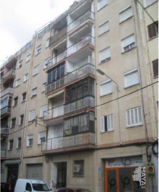 Piso en venta en Reus, Tarragona, Calle Mª Antonia París, 61.600 €, 3 habitaciones, 1 baño, 69 m2