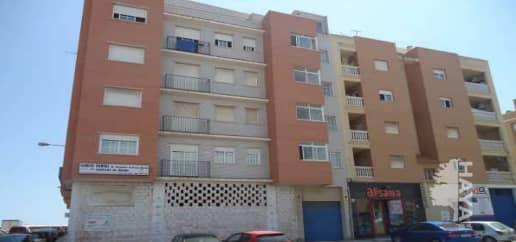 Piso en venta en Cortijos de Marín, Roquetas de Mar, Almería, Calle El Yiyo, 95.100 €, 3 habitaciones, 1 baño, 103 m2