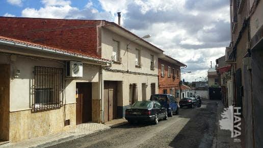 Casa en venta en Villarrubia de los Ojos, Ciudad Real, Calle Orense, 85.175 €, 3 habitaciones, 1 baño, 316 m2