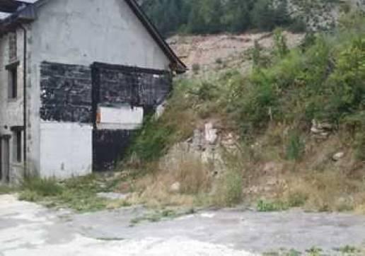Suelo en venta en Formigal, Sallent de Gállego, Huesca, Calle Iglesia, 166.800 €, 144 m2